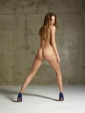 проститутка Ева фото проверено